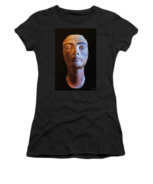 Unfinished Nefertiti Women's T-Shirt