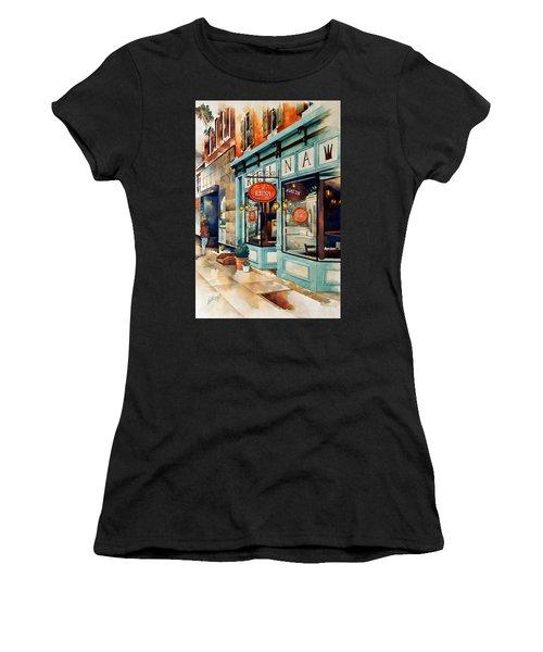 Unfinished...reina Women's T-Shirt