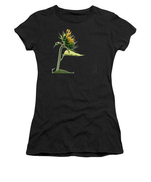 Unfurl - Women's T-Shirt (Athletic Fit)