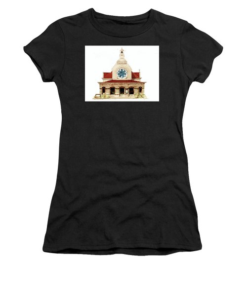 Unitarian Church - F.furness Women's T-Shirt