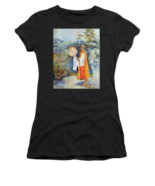 Unity Women's T-Shirt (Athletic Fit)