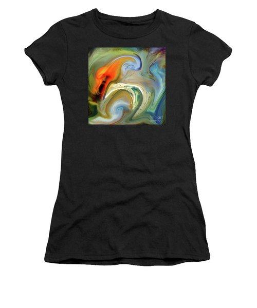 Universal Fear Women's T-Shirt