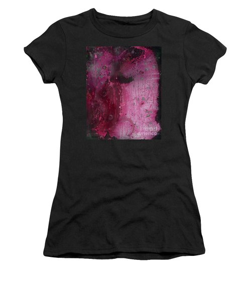 Universal Goddess 1 Of 3 Women's T-Shirt (Athletic Fit)