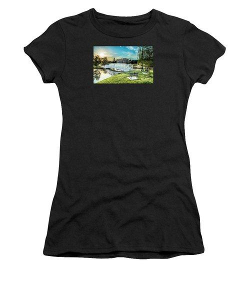 University Of Southern Mississippi Women's T-Shirt