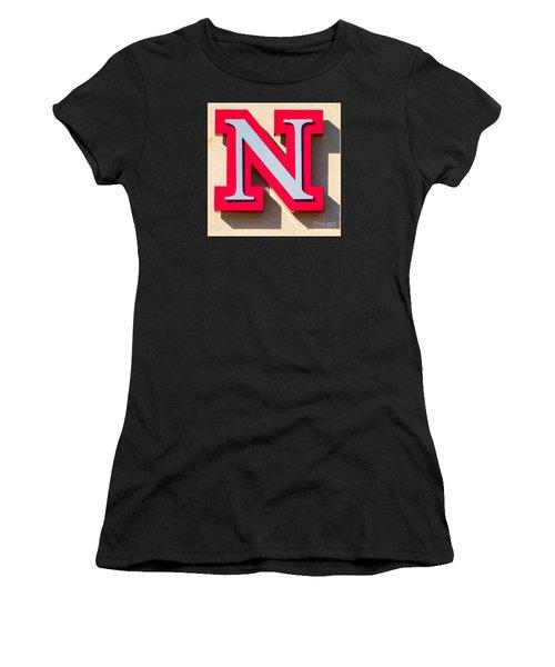 UNL Women's T-Shirt (Athletic Fit)