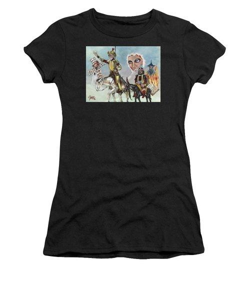 Unreachable Star Women's T-Shirt