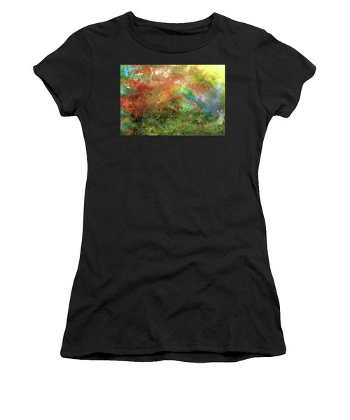 Unseen Virtue Women's T-Shirt