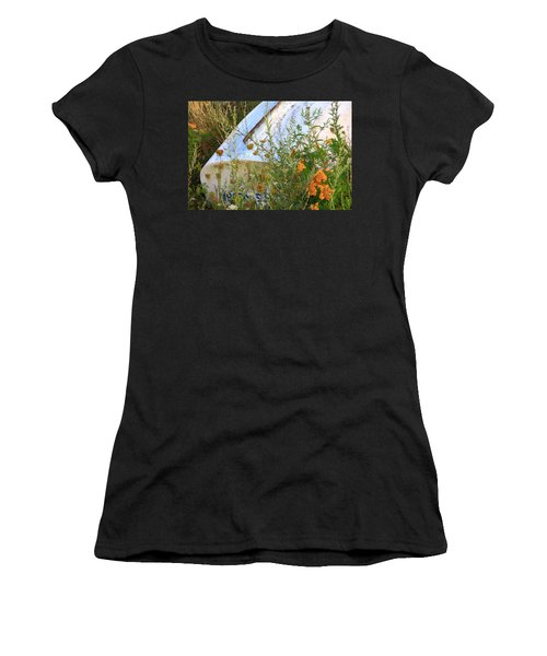 Unused Women's T-Shirt