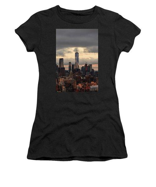 Up High  Women's T-Shirt