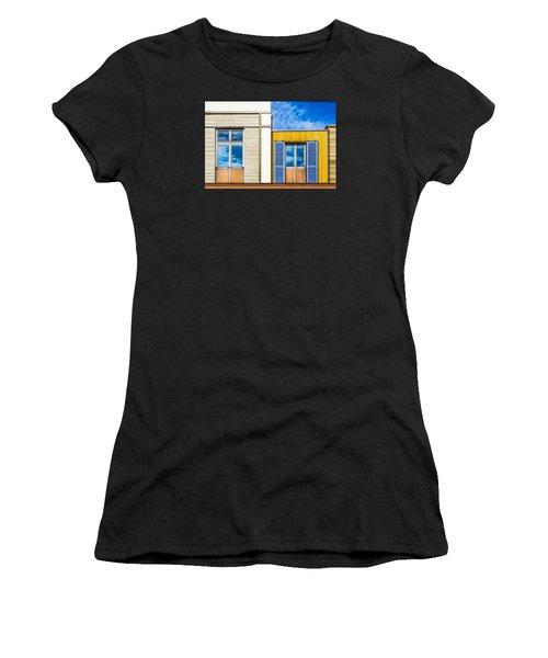Up Town Women's T-Shirt