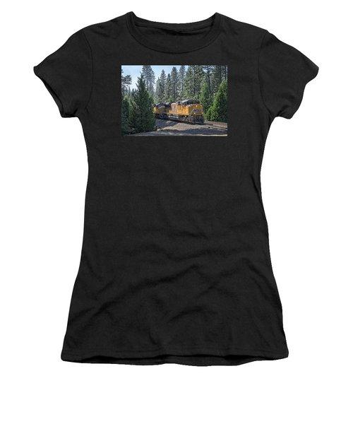 Up8968 Women's T-Shirt