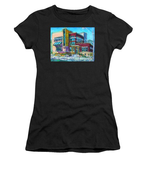 Uec On Site Women's T-Shirt