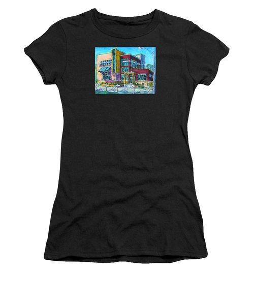 Uec On Site Women's T-Shirt