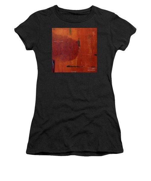 Urban Series 1605 Women's T-Shirt (Junior Cut) by Gallery Messina