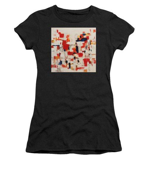 Urban Spirit Women's T-Shirt (Athletic Fit)
