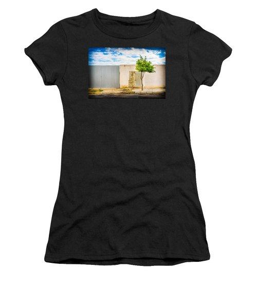 Urban Tree. Women's T-Shirt