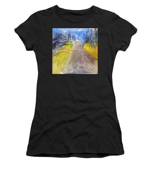 Ursa Major Women's T-Shirt (Athletic Fit)