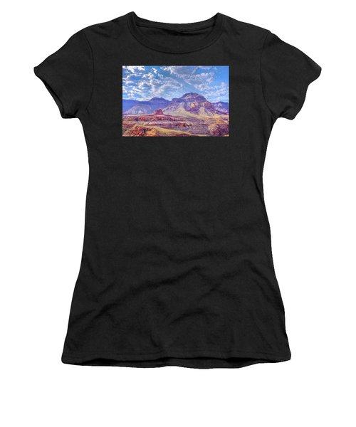 Utah Revisited Women's T-Shirt (Athletic Fit)