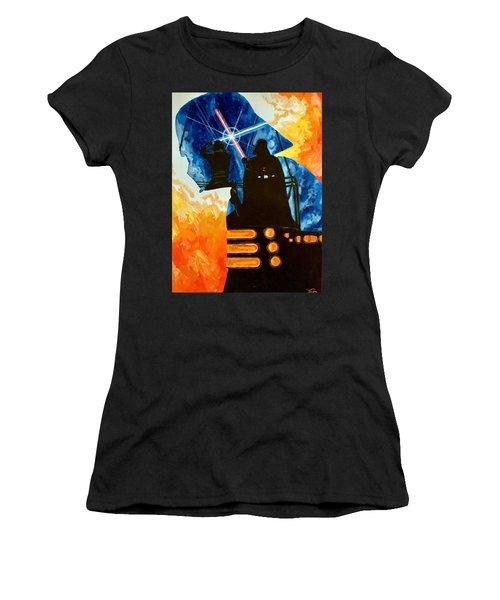 Vader Women's T-Shirt
