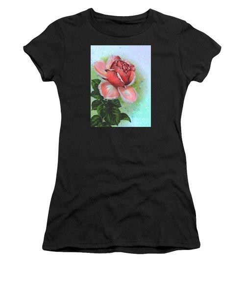 Valentine's Day Women's T-Shirt