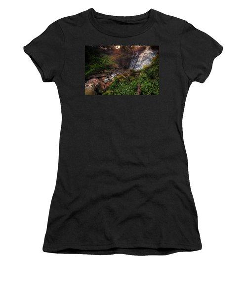 Valley Of Golden Light Women's T-Shirt