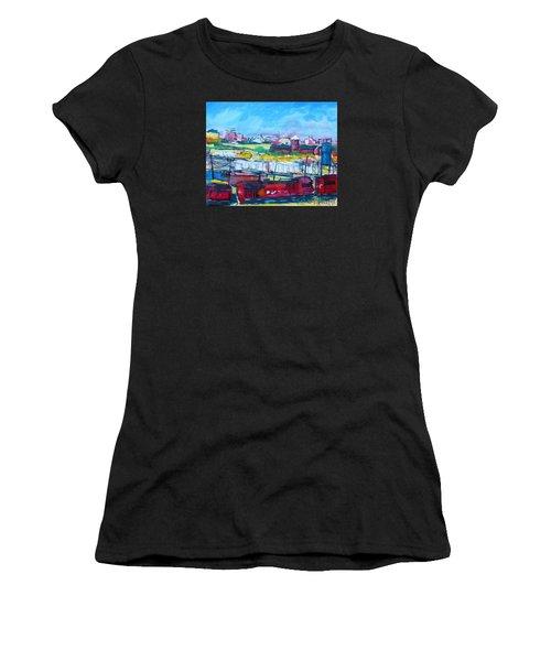 Valley Yard Women's T-Shirt