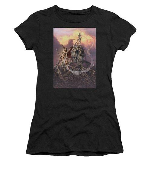 Vampis Lair Women's T-Shirt