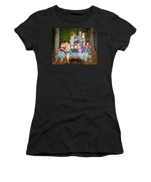 Vandoren 6564 Women's T-Shirt