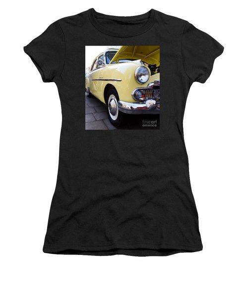 Vauxhall Velox Women's T-Shirt