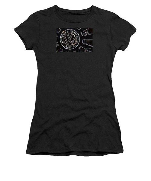 VW3 Women's T-Shirt (Athletic Fit)