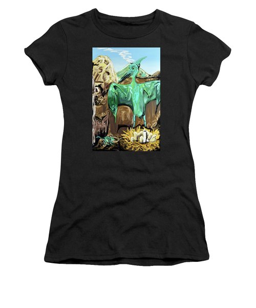 Vega Women's T-Shirt