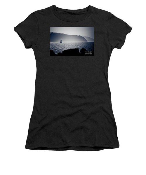 Vela Women's T-Shirt (Athletic Fit)