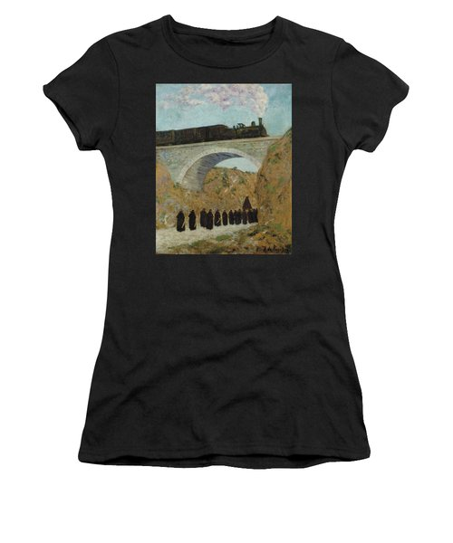 Vendredi Saint En Castille Women's T-Shirt