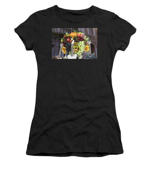 Venetian Dreams Women's T-Shirt