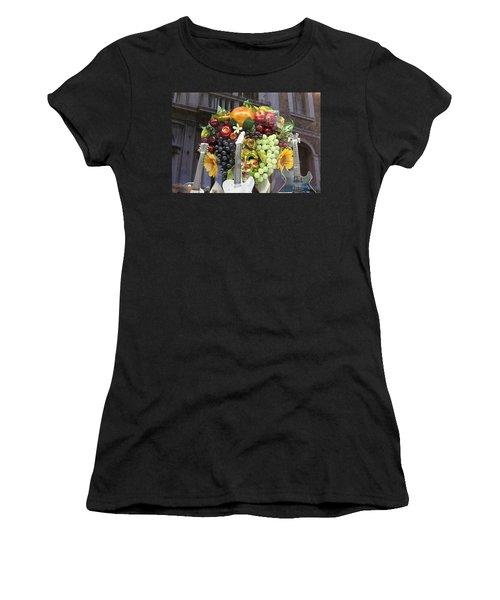 Venetian Dreams Women's T-Shirt