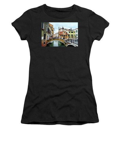 Venice Neighborhood Women's T-Shirt
