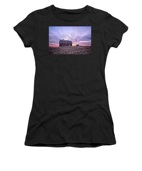 Ventura Barn Women's T-Shirt