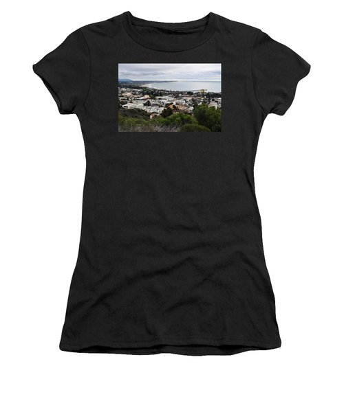 Ventura Coast Skyline Women's T-Shirt
