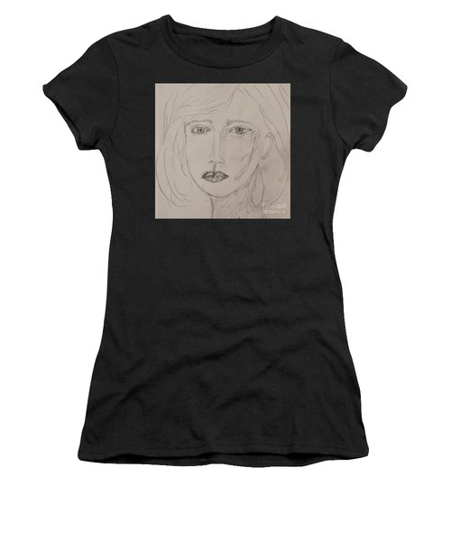 Vera In Pencil Women's T-Shirt