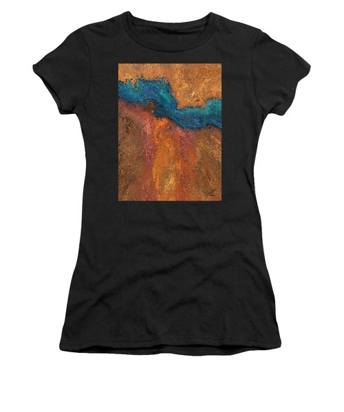Verge Women's T-Shirt