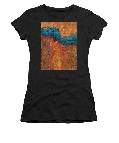 Verge Women's T-Shirt