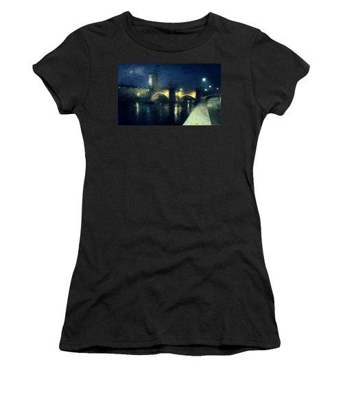 Verona, Castelvecchio Women's T-Shirt