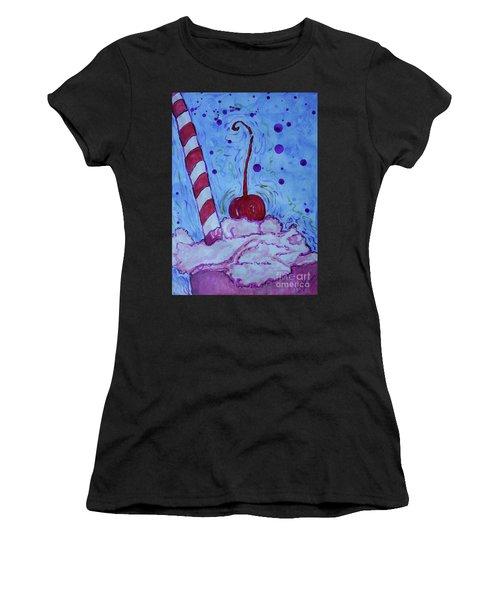 Very Cherry Soda Women's T-Shirt