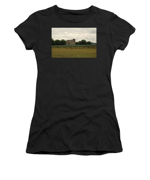 Vezac Church 1300 Women's T-Shirt