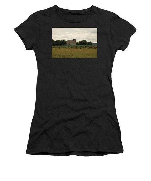 Vezac Church 1300 Women's T-Shirt