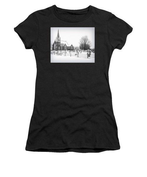 Victorian Gothic Women's T-Shirt