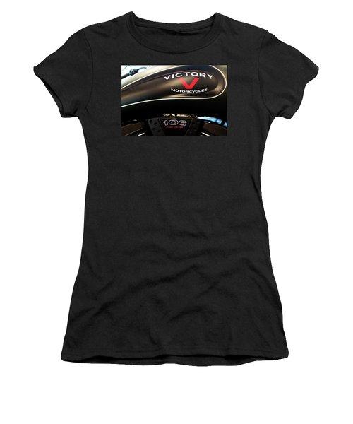 Victory 106 111116 Women's T-Shirt