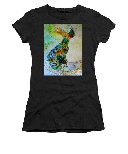 Victory Dance Women's T-Shirt