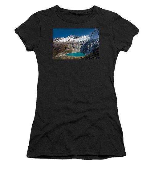 View From Punta Union Women's T-Shirt
