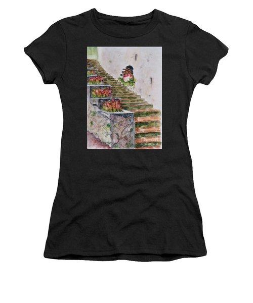 Villa Rufolo Women's T-Shirt